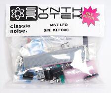 Synthrotek MST Voltage Controlled LFO Kit - Eurorack Module