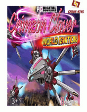 Crimzon Clover World Ignition Steam PC key descarga envío rápido [es] [] ue