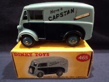 """Dinky 1950's Morris Commercial """"Capstan"""" Van No: 465 MINT Ex Shop Stock"""