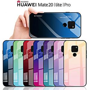 Cover e custodie Per Huawei Mate 20 lite per cellulari e palmari ...