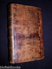 Arrianus De Expedit Alex Magni 1668 Nicolaus Blancardus - Alexander The Great