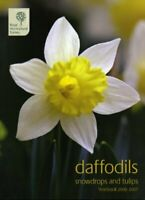 Daffodils, Snowdrops and Tulips Yearbook 2006-2... by Malcolm Bradbury Paperback