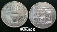 AUSTRIA / 1975 - 100 SCHILLING / SILVER COIN