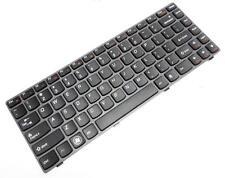 New Genuine Lenovo Ideapad B470 B480 G470 G480 V470 Z470 Z480 Z380 Keyboard