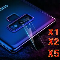 For Samsung Galaxy S10+ Plus S10 Back Camera Lens Tempered Glass Protector UK RR