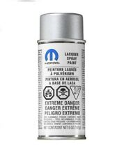 Jeep Dodge Chrysler Psc Billet Metallic Silver Touch Up Spray Paint Oe New Mopar Fits 1972 Charger