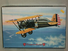 Classic Airframes 1/48 Scale Boeing P-12 E
