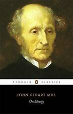 On Liberty, John Stuart Mill