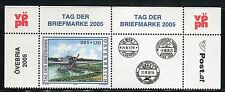 AUSTRIA 2005 STAMP DAY/AVIATION/SEAPLANE/NATURE/WATER/POST/CLOUDS/TRANSPORTATION