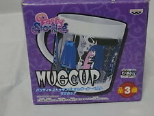 Panty and Stocking with Garterbelt & Special Mug Cup Stocking Ver