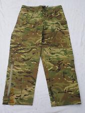 Trousers Wet Weather MVP, MTP, DP, Multi Terrain Pattern, Waterproof, sz. 85/