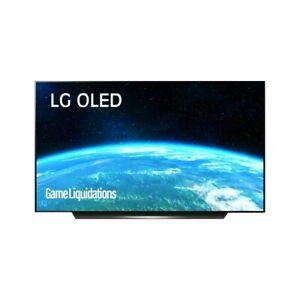 "LG OLED77CXPUA 77"" 4K Smart OLED TV HDR 2020 OLED77CXP - BUNDLE INCLUDED"