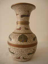 Antique Asian Vases
