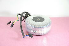 Noratel Germany 65V/2x 26V Toroidal Transformer for High-End DIY Audio Amplifier