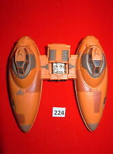 Star Wars Action Fleet Micro Machines TWIN POD CLOUD CAR C8 CONDITION