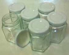 Einkochgläser Marmeladenglas Schraubdeckelglas 110ml Mini Schraubgläser