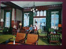 POSTCARD NORWAY VOSS - FLESCHER'S HOTEL