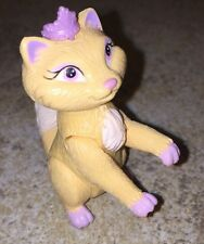 Barbie Island Princess Luciana's Kitty Cat Pearl  w/Royal Crown Poseable Figure