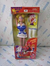 Anime Comic Cutie Honey F Flash Honey Kisaragi Doll Figure Bandai Japan Rare