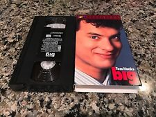 Big VHS! 1988 Toy Store 2 Comedy! Splash Punchline North Ted