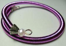 Bangle Glass Adjustable Costume Bracelets