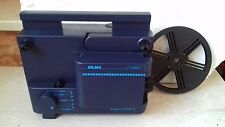 Proiettore super8 SILMA Compact 2