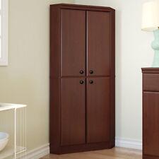 Living Room Corner Cabinets | eBay