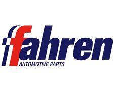 FAHREN BRAKE PADS (FRONT) (R90) - FBP0063