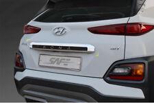 Chrome Rear Turnk Garnish Molding 1P for 2017 - 2018 Hyundai Kona