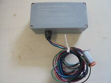 Opacmare KT-RADIO ELO47  REMOTE FOR OPACMARE LIFT USED MISSING PLASTIC  CONDUIT