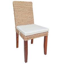 Tisch- & Stuhl-Sets aus Massivholz mit 4 Teile fürs Esszimmer
