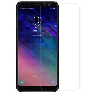 Samsung Galaxy A8 Plus 2018 H+PRO Anti-Explosion Tempered Glass Bildschirmschutz