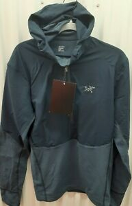 Arc'teryx Aptin Hoody Exosphere Sz.M New And Genuine. Retail 137$