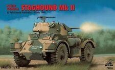 Staghound Mk II 1/72 RPM