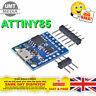 Micro USB Interface Digispark Kickstarter ATTINY85 Development Board Arduino