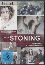 The Stoning - Premium-Box -  DVD und Hörbuch Neu & OVP Deutsche Version