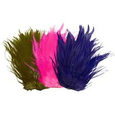 Metz #1 Magnum Saddle Hackle - NEW FREE SHIPPING