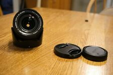 Fujifilm XF 18-55mm F2.8-4 R LM OIS Zoom Lens - used, very good condition