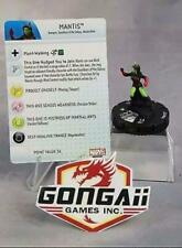Marvel Heroclix Guardians of the Galaxy set Mantis #003 Common