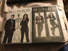 Bones DVD Seasons 1 & 2