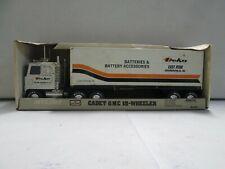 Nylint Cadet GMC 18 Wheeler Deka Batteries