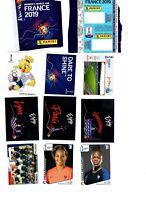 Panini Sticker Frauen WM 2019 Woman World Cup 10 aus 380 aussuchen (4)