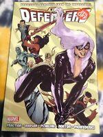 DEFENDERS Vol 2  (TPB) - Marvel Comics / Dr Strange, Silver Surfer, Ant Man