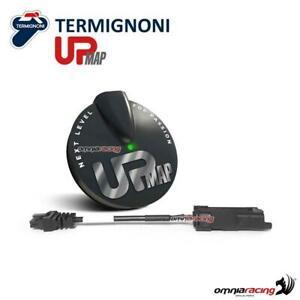 Termignoni Centralina Up-Map + Cablaggio per Ducati Scrambler 800