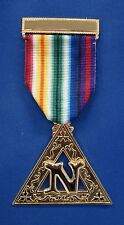 Royal Ark Mariners Past Commanders Breast Jewel (Free Delivery)