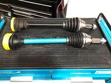 FORD Puma Racing ST160 /& RS INTERNA SPORTELLO tagliare clip di sostegno Carta x 5 NOS Look