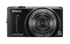 Nikon Digital Camera Coolpix S9500 Optical 22 Times The Rhythm Wi-Fi Corresp