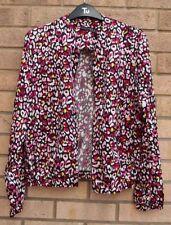 Silk Bomber Coats & Jackets for Women