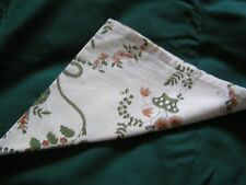 Vintage Laura Ashley Napkin - Maypole