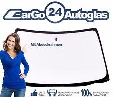 Opel Astra F Bj.91-95 Frontscheibe Windschutzscheibe Klar Glas + Gummi Rahmen